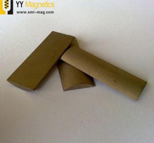 Arc SmCo магнит постоянный SM2co17 магнит для продажи