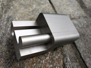 ワイヤー切口EDM機械Fr400g