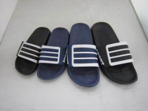 Nueva manera y zapatos cómodos de EVA del deslizador (TNK24478)