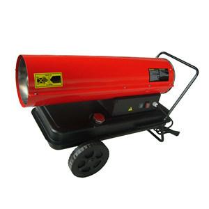 Espaço de diesel de queima direta/Aquecedor Elétrico do Aquecedor de Ar