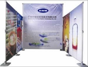 Suporte de Exposições & Booth Design (FB-LV-W)