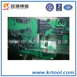 China fabricante de moldes de piezas de moldeado a presión