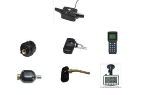 GPS Tracking Vehicle Tracker für Tyre Pressure Monitoring System