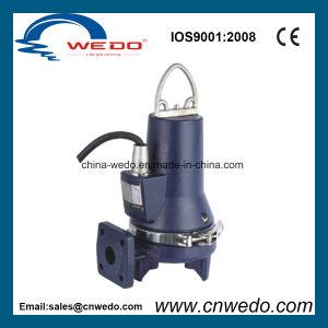 Saqb série 0.9-4la pompe à eau des eaux usées (KW)