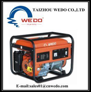 De 4-slag van Wd5800 de Generator van de Benzine (3.0-6.0KW)
