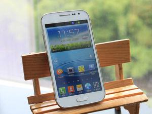 De originele Geopende Telefoon Korea Smartphone van de Cel wint I8552