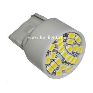 Indicatore luminoso automatico di girata dell'automobile della lampada 7440 di T20 LED (T20-70-022Z3020)