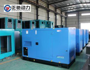 Deutz Silent Diesel Generator From 48 zu 160kw