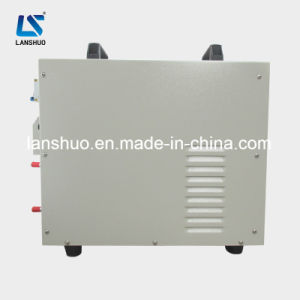 16kw銅の先端の誘導加熱ろう付け機械