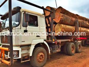 Camion di registrazione Gabon, Malesia popolare! Trattore di registrazione di SHACMAN