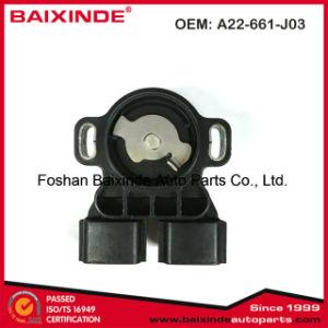 Precio de mayorista de alquiler de un sensor de posición del acelerador22-661-J03 para Nissan Skyline