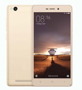 Original 2016 desbloqueado para Xiaomi Redmi 3s de 5.0 Octa Core 13MP Android los teléfonos móviles 4G LTE