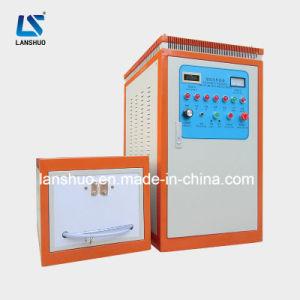 中国の製造Lsw-60kw IGBTの高周波誘導加熱ろう付けの炉