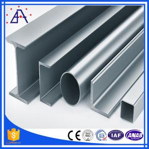 De aluminio de alta calidad/Alunminium Construcción Perfil de extrusión