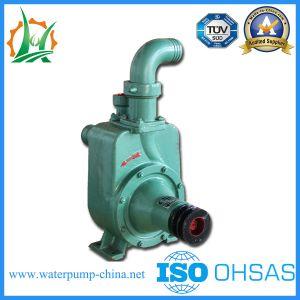 Grosse Größe und grosse Fluss-Selbstgrundieren-Riemen-Wasser-Pumpe für Bewässerung