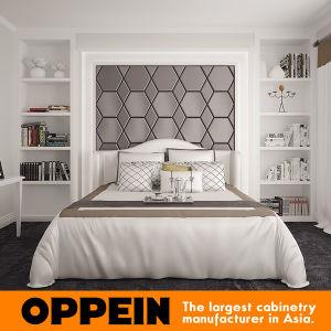 Australia Oppein Chalet moderno mobiliario de Casa Blanca (OP15-Villa01).