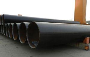ASTM X42 LSAW Stahlrohr