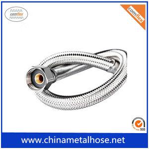 品質保証のステンレス鋼の適用範囲が広い編みこみの金属のホース