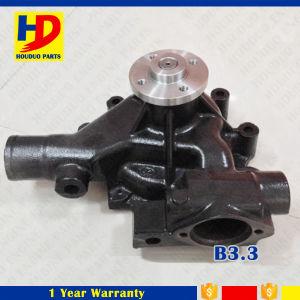 B3.3 de Pomp van het Water voor de Zware Dieselmotor van het Voertuig