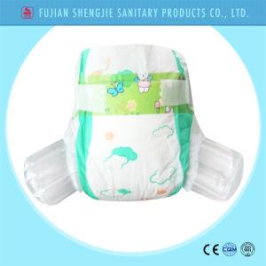 Pañales Disponibles Elegantes del Bebé del OEM (SJ-01)