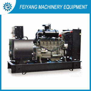 60kw/80HP generador diesel TD226b-4c para el barco de pesca