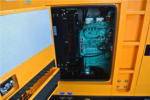 50kVA 100kVA 150kVA 200kVA éléphant Cummins de 250kVA Groupe électrogène de puissance