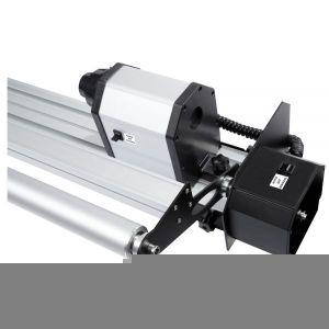 Bobina di presa automatica di media con il sistema di tensionamento per Mutoh/Mimaki/Roland Epson/stampante della tessile