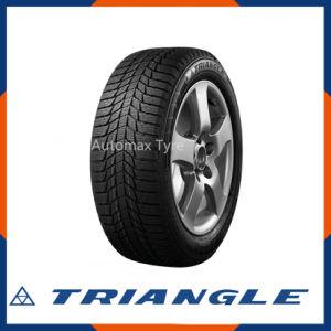 Neues Muster der Triangel Gruppen-Pl01 absatzfähige EU beschriften 195/65r15+ 205/55r16 235/65r17 255/55r19 Schnee-Autoreifen