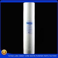 20 de  Vette Patroon van de Filter van het Sediment van pp voor Grote Blauwe 20 die  huisvesten