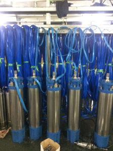 6SP60-13 Sumergible Bomba de agua para uso doméstico