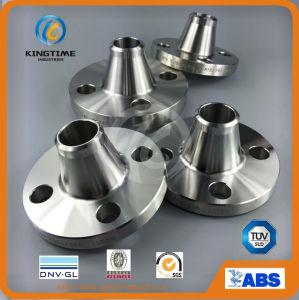 ASME B из нержавеющей стали16,5 поддельных фланца топливопровода литой детали (KT0369)