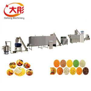 Totalmente Automático de alta qualidade migalhas de pão fazendo a máquina