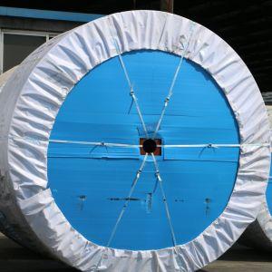 ゴム製コンベヤーベルトの耐熱性冷たい抵抗力があるベルト付け