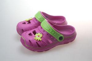Nouveau Style EVA obstruer les chaussures de jardin