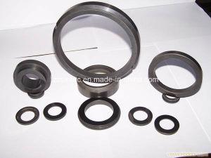 炭化ケイ素の機械シールリングSicの陶磁器のリングのガスケット