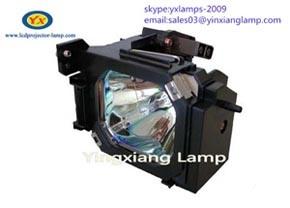 200W UHP para a lâmpada do projetor Epson Emp-5600/Emp-7600/Emp-7700 Projetor, Código de peça: Elplp12/V13h010L12