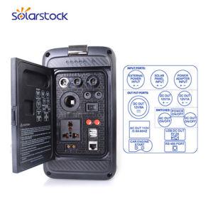 Generatore solare portatile dell'invertitore incorporato (SS-PPS500W)