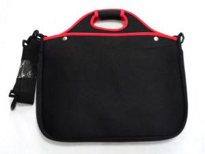 Poignée populaire et l'épaule sacoche pour ordinateur portable Neoprnee (FRT1-11)