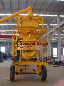 高品質有効な20m3 25m3/Hrの小型具体的なバッチプラント中国製