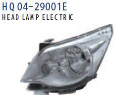 シボレーChevyのコバルトのヘッドライトのアッセンブリOEM#52020802/52020803
