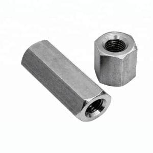 Grade 4 - 8 écrou hexagonal de la taille de diamètre différent pour la vente
