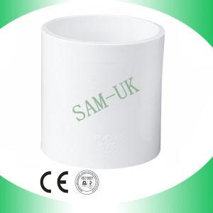 Accoppiamento di plastica del tubo del PVC del fornitore della fabbrica