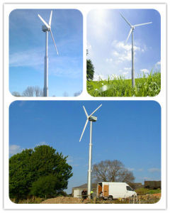 20kw ad alto rendimento Wind Turbine Generator