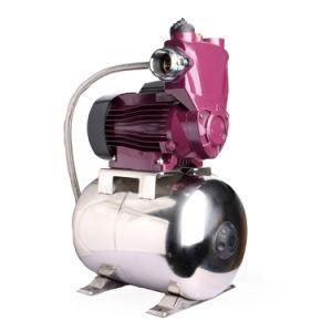 Лучшая цена интеллектуальный автоматический подкачивающий насос с бака давления из нержавеющей стали