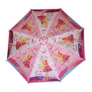 多くの年の工場昇進のカスタムロゴの明るい着色された傘