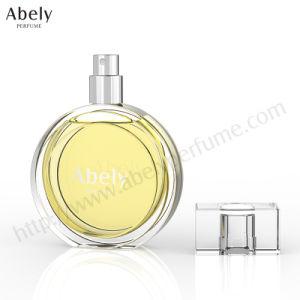 Glasduftstoff-Flasche der neuen Schönheits-2018