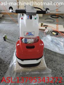 Professional 220V-240V plancher en béton de superpuissance meuleuse électrique--l'Asl500-T2