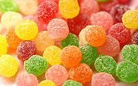 Linea di produzione di deposito del Manufactory della Cina della caramella principale della gelatina