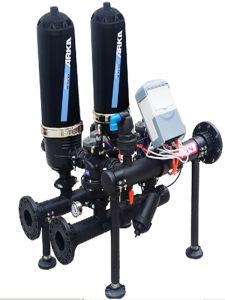 Filtro de Água do disco para tratamento de águas residuais (JY)