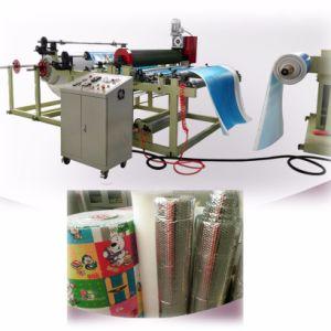 La machine pour le PVC extrusion lamination PS PE PEE Feuille EPS/panneau/plaque